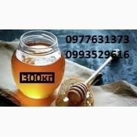 Куплю мед с рапса и акации от 300 кг