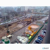 Строители и разнорабочие на постройку метро в Польше