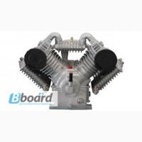 Компрессорная головка LT100 1400л/мин, поршневой блок компрессора
