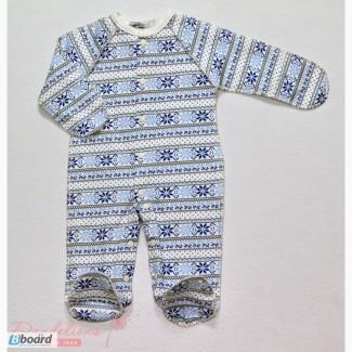 Комбинезоны для новорожденных от Dandelions