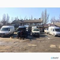 17 лет ремонта микроавтобусов, автосервис, СТО, Одесса