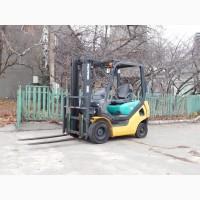 Автонавантажувачі б/в в Києві