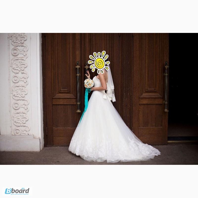 Купить бу свадебное платье в кривом роге