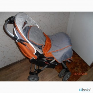 Продам детскую коляску.Capella