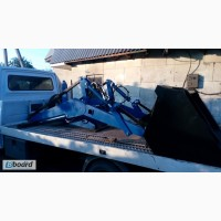 Погрузчик фронтальный кун на трактор мтз, юмз, т-40