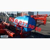 Опрыскиватель 1000 литров +16м. штанга стабализатором насосом 120 л./минуту