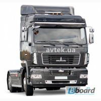 Седельный тягач МАЗ-5440С5-8580-002 (E-5) в рассрочку