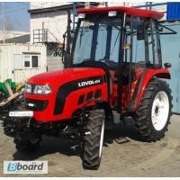 Продам Трактор Lovol ТВ-454 (Фотон ТВ-454) с кабиной и реверсом