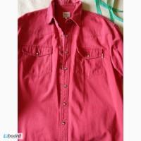 Продаю качественную плотную мужскую рубашку