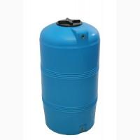 Вертикальная емкость V-250 литров