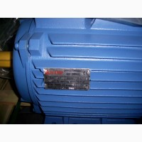 Эл. двигатель АО3-400МА-4У3, 400 кВт, 1500 об/мин., 380/660 В, масса - 2040 кг