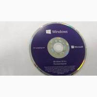 Продам лицензионние Windows 10 (Fqc-08909) и Windows 7