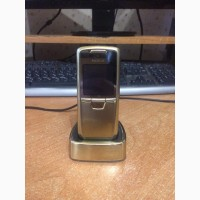 Nokia 8800 Gold 100% Оригинал