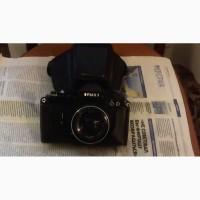 Продам фотоаппарат алмаз-103 профессиональный