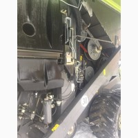 Claas Lexion 770 Terra Trac (Клас Лексион 770)