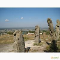 Экскурсия Святогорск (Славяногорск)