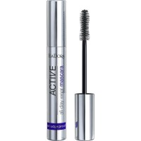 Тушь для ресниц IsaDora Active All Day Wear Mascara 20 Deep Black
