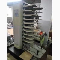 Листоподборочная машина Uchida UC 1100