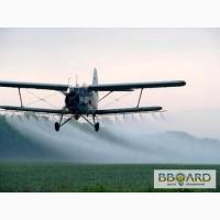 Авіаційно-хімічні роботи в сільському господарстві. Сєльхозавіація