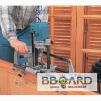 Профессиональный инструмент для изготовления деревянных дверей