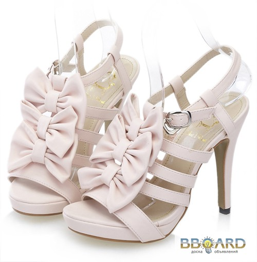 Женская обувь больших размеров киев
