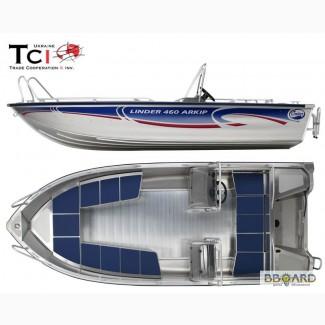 купить лодку линдер в украине