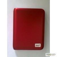 Продам переносной жесткий диск Western Digital My Passport