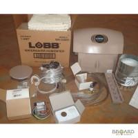 Канальный увлажнитель воздуха «Lobb», США