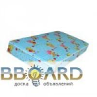 Продам Ватный матрас для детской кроватки