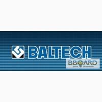 BALTECH VP-001 – пъезоакселерометр, датчики вибрации для стационарных систем