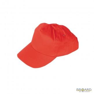 Бейсболки красные от 12.40 грн