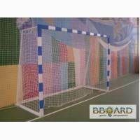 Ворота футбольные и минифутбольные.