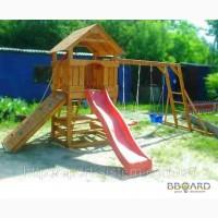 Игровая площадка для детей мульти БАШНЯ