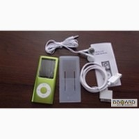 MP3 MP4 Player 8GB, FM,VIDEO 4-го поколения.