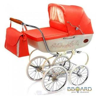 Самые дешевые детские коляски