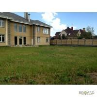 Продам дом в элитном поселке Золотые ключи