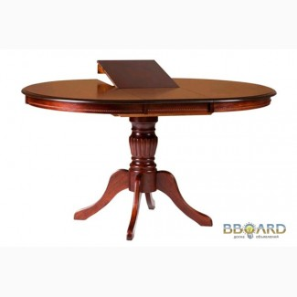 Круглый, раскладной стол