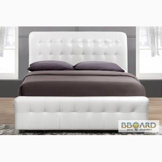 Двуспальная кровать Камалия