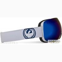 Маска сноубордическая Dragon APXs WhiteBlue
