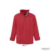 Куртки флисовые и куртки демисезонные с логотипом фирмы!