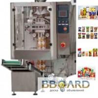 ЗТО Аванпак Фасовочно-упаковочный автомат Пневматик-600 для фасовки пищевых и непищевых