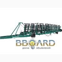 Борона пружинная БПН-24 «Метелик»