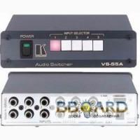 Kramer electronics Ltd. Аудио-видео кабель