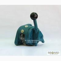 Гидрораспределитель крановый БГ71-31