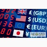 Тренинг по биржевой торговле валютами на Forex и фьючерсами.