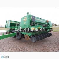Зерновая сеялка Great Plains 3s 3000 HD с США
