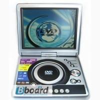 Портативный dvd плеер с телевизором (TV тюнером) Opera OP-1680 TFT 12,5