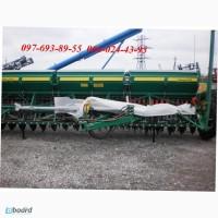Сеялка Харвест 540 зерновая механическая с транспортным устройством