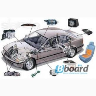 Ремонт любой сложности, всех систем автоэлектрооборудования