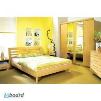 Мебель для спальни, модульные спальни в Киеве